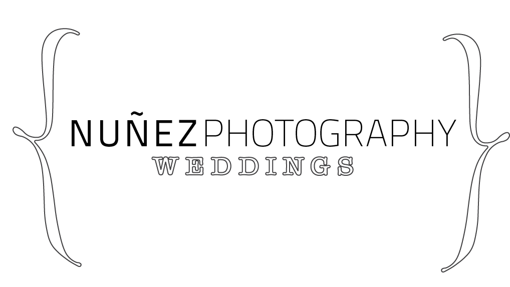 Nunez Wedding Photography