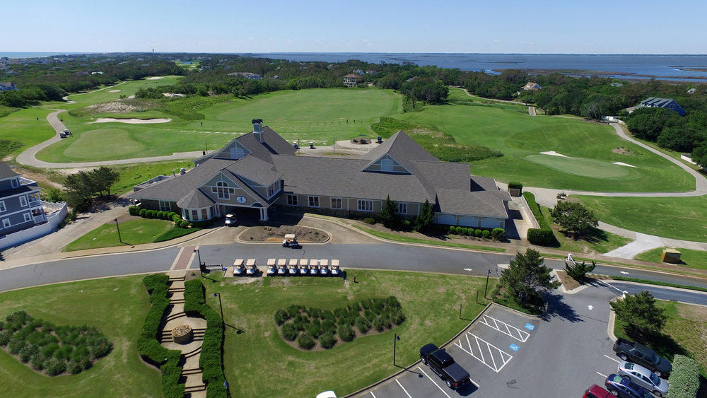 The Currituck Club, Corolla NC, USA