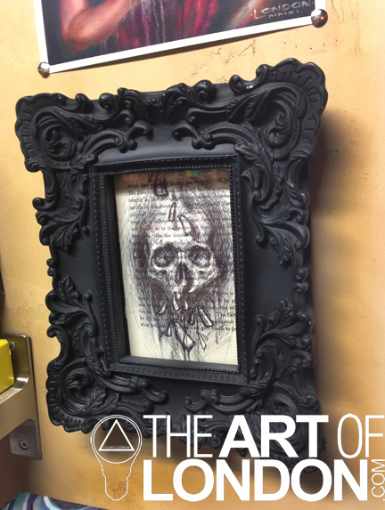 pen skull shards black frame.jpg