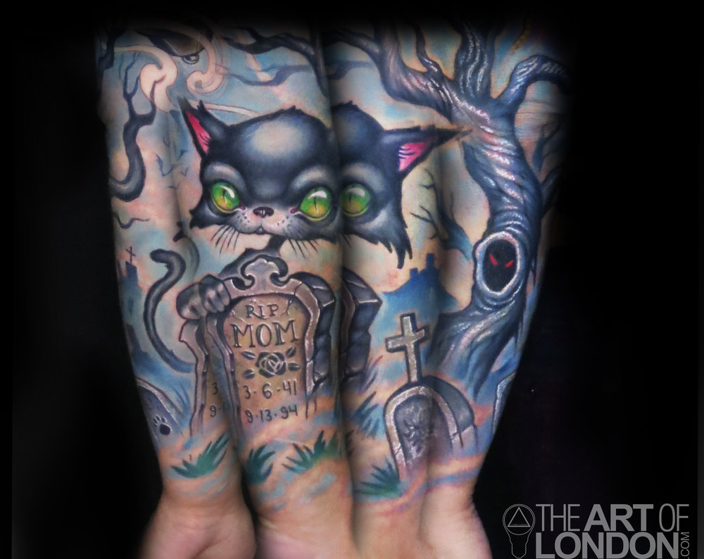 vampiress cat sleeve.jpg