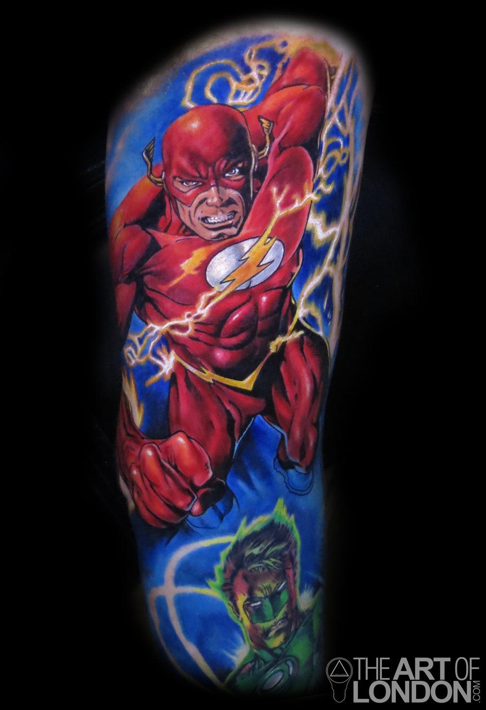 the flash comic art.jpg