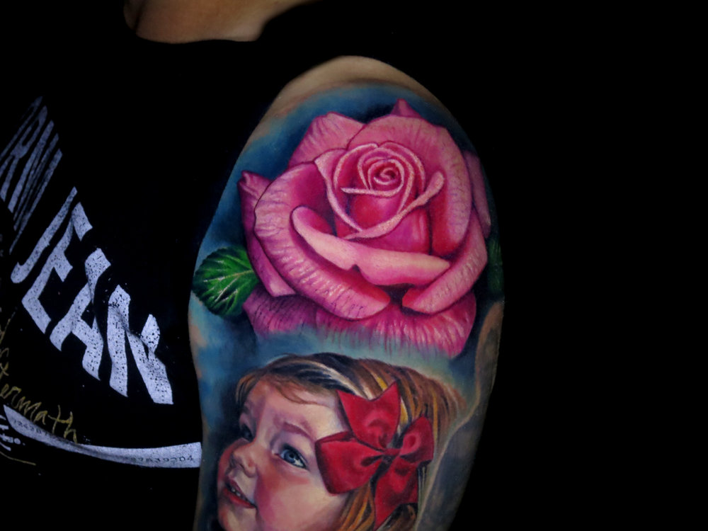 pink rose shoulder tattoo.jpg