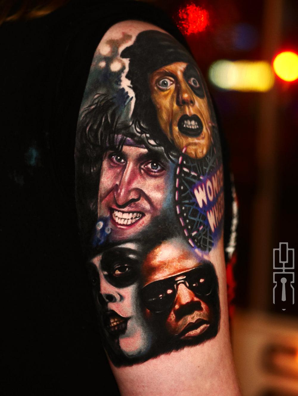 warriors baseball furies progress tattoo.jpg