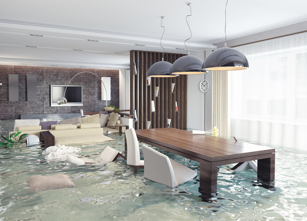 - Water damage is a very serious situation that has the potential to wreak havoc in a few mere hours if unchecked. When leaks or floods go unaddressed, water will quickly seep into crevices, wick up drywall and soak into carpet. All of these need different types of equipment to fix, and without complete dryout the chances of mold developing becomes much higher after 24 hours. Our technicians' first priority when they come on-site is to get everything set up as quickly as they can to prevent any of this from happening. We will first assess the necessary steps needed to restore your space along with walking you through a detailed estimate. We'll then extract all standing water using mounted pumps, followed by drying out all affected spaces and materials with heavy duty fans and dehumidifiers. The final step will be to restore your home to it's pre-loss condition, such as cleaning & sanitizing all affected areas & eliminating odors. We can also work with contractors that can assist on restoring damaged structures. Water Damage Emergencies can be traumatic and we understand that. Our goal is to get your life back to normal as quick as possibly, while keeping the costs as low as possible.