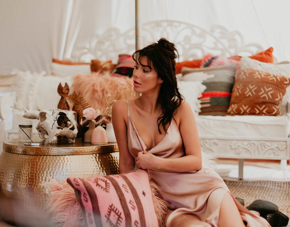 Jessica, Model/Actress in California