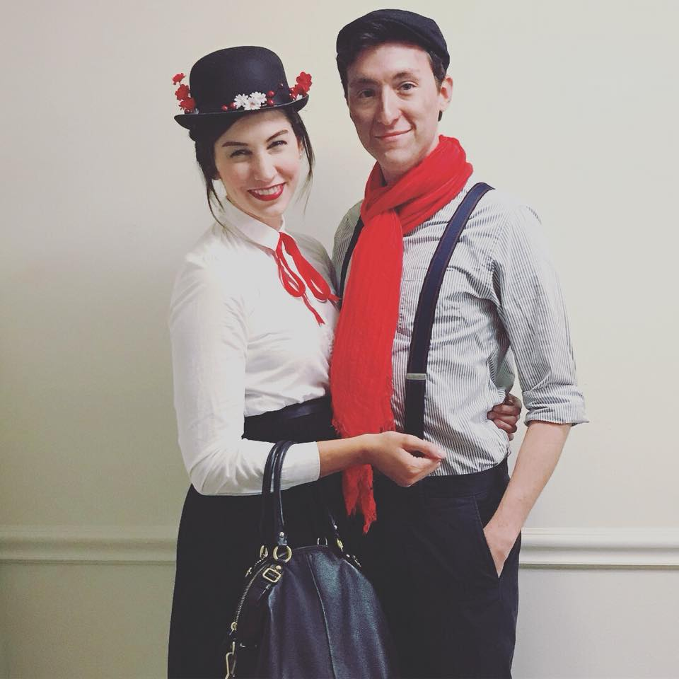 Practically perfect in every way.