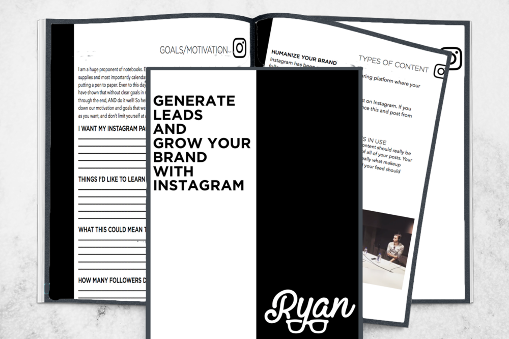 How to use instagram for business pdf