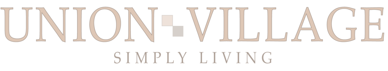 Union Village | Simply Living | Lebanon, OH