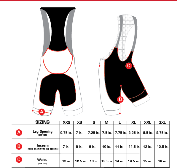 Men's Pro+ Bibs Size Chart2.png