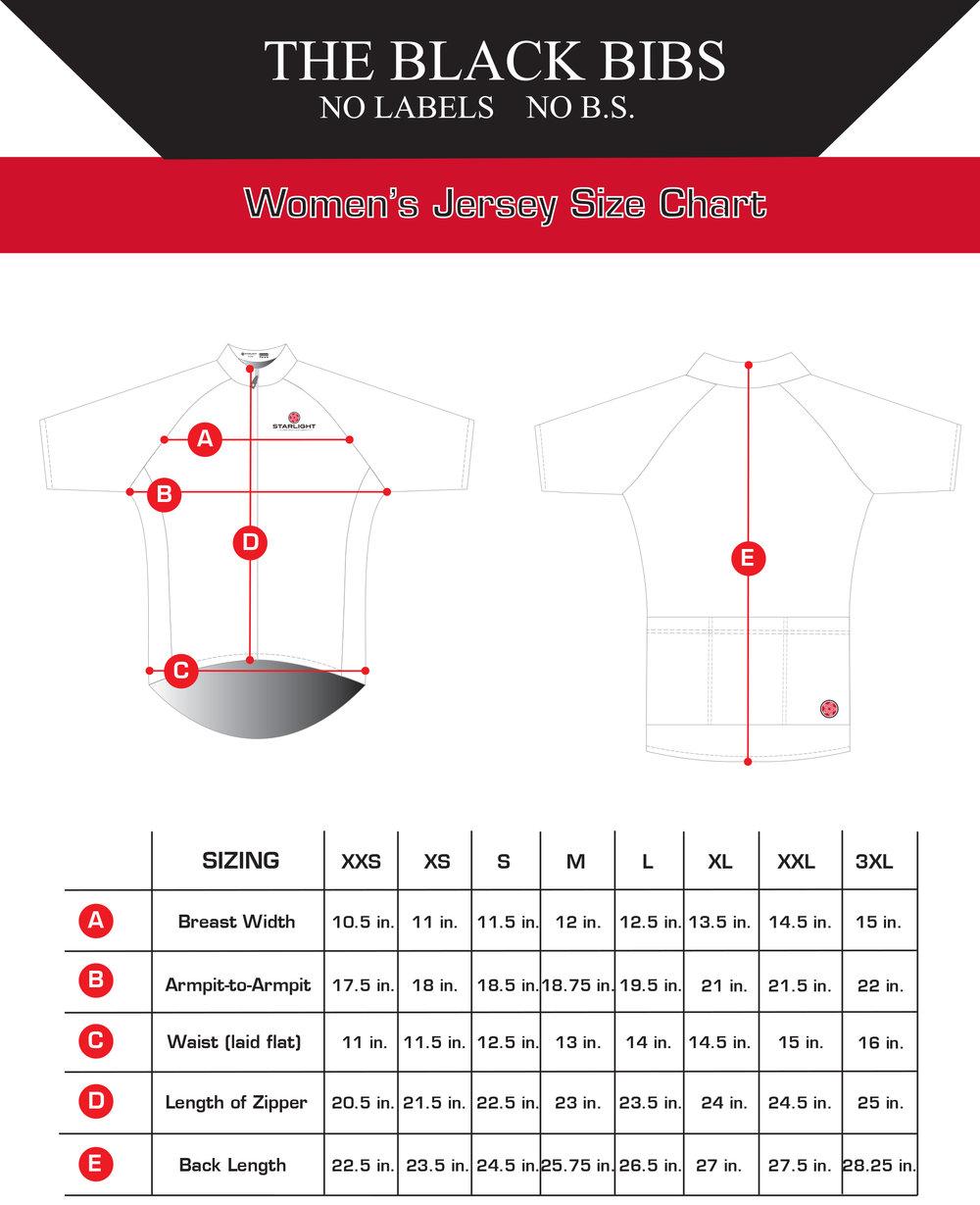 Women's Black Bib Jersey Size Chart.jpg