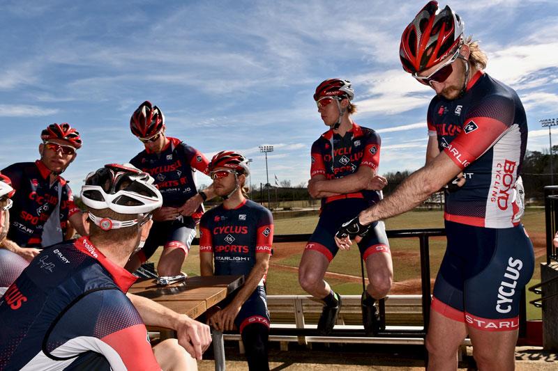 2018 Cyclus Pro Cycling