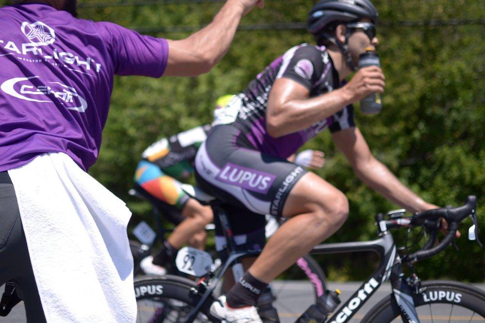 2015 Lupus UCI Pro Team