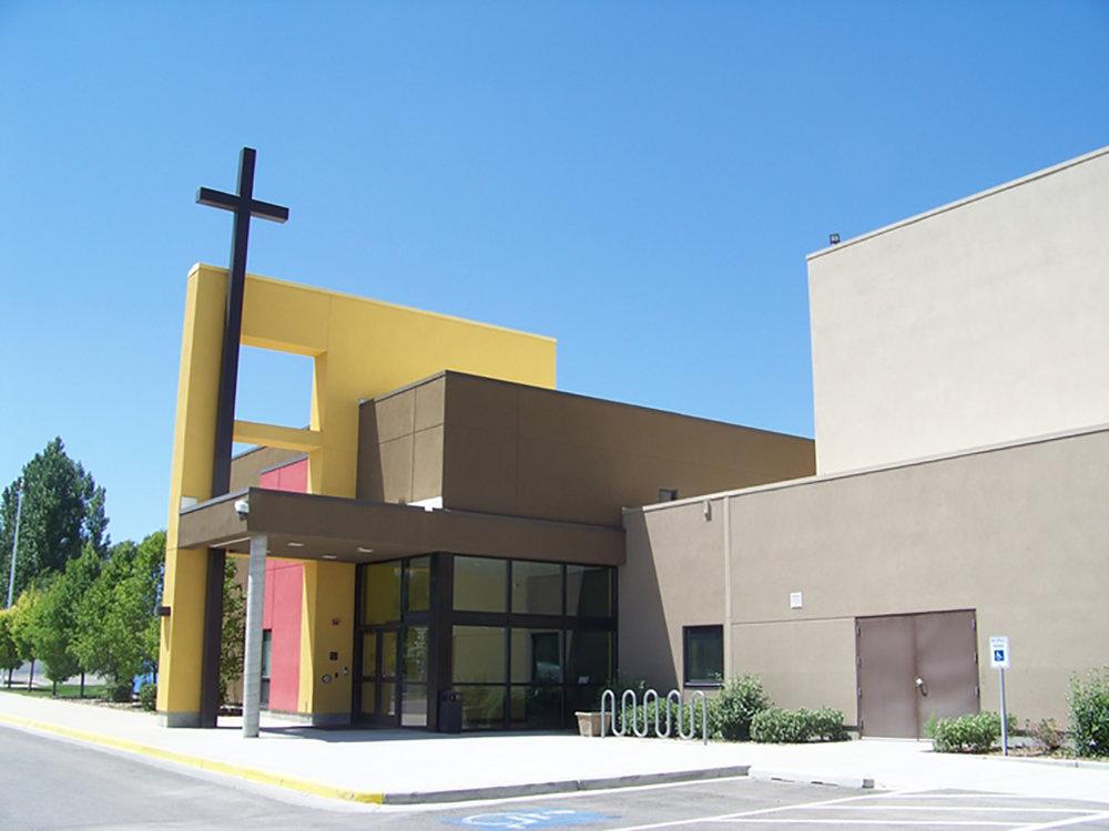 St. Andrew School