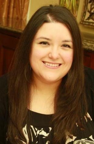 Theresa Rodriguez - BOARD MEMBER