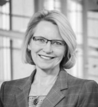 Brenda Mainwaring - Vice President Public Affairs — Southern RegionUnion Pacific Railroad