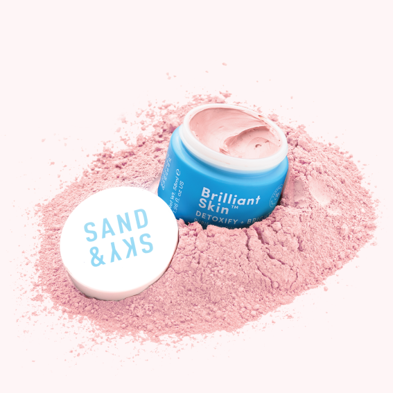 $49. Learn more about Sand and Sky  here.