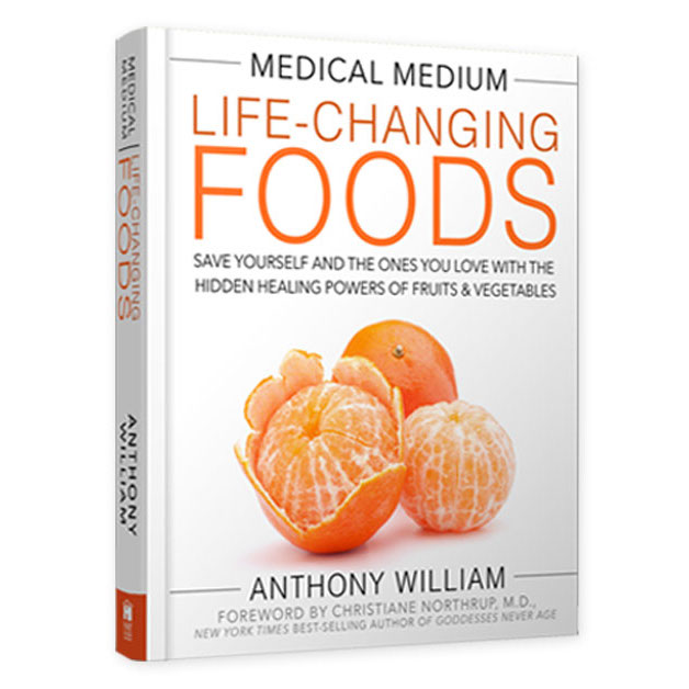 $21. Learn more about  Life Changing Foods   here.