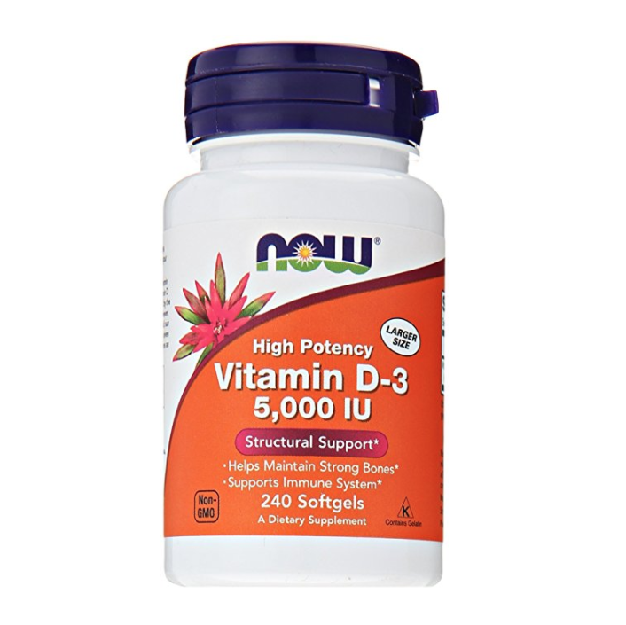 $12. Learn more about Vitamin D  here.