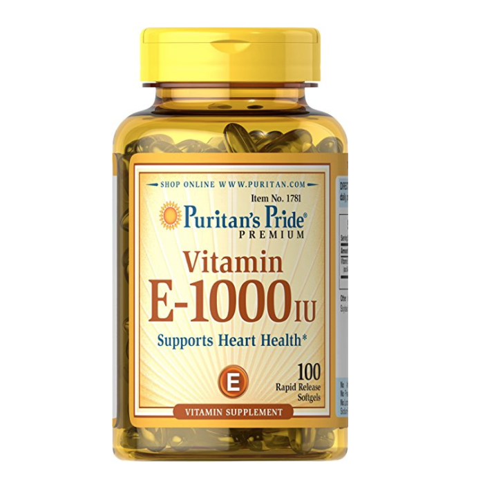$10. Learn more about Vitamin E  here.