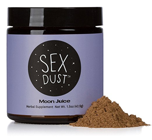 $38. Learn more about Sex Dust  here.