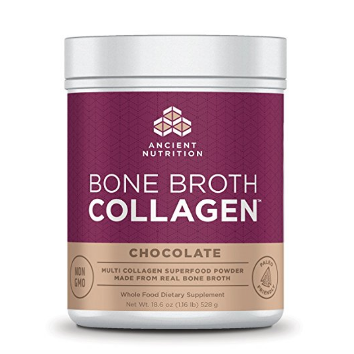 $38. Learn more about Bone Broth Collagen  here.