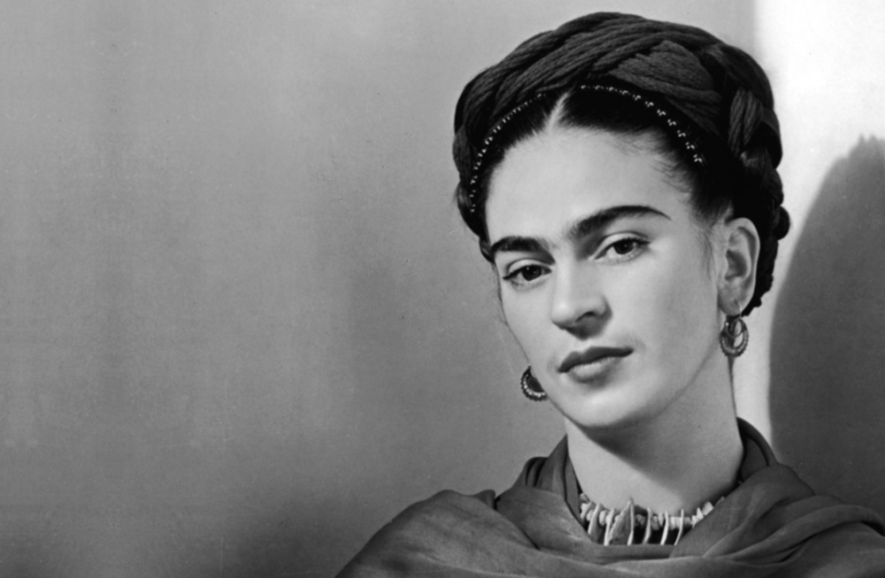 Famous Manifestors:  Frida Kahlo, Maya Angelou, Hitler…unfortunately, not all Manifestors use their powers for good