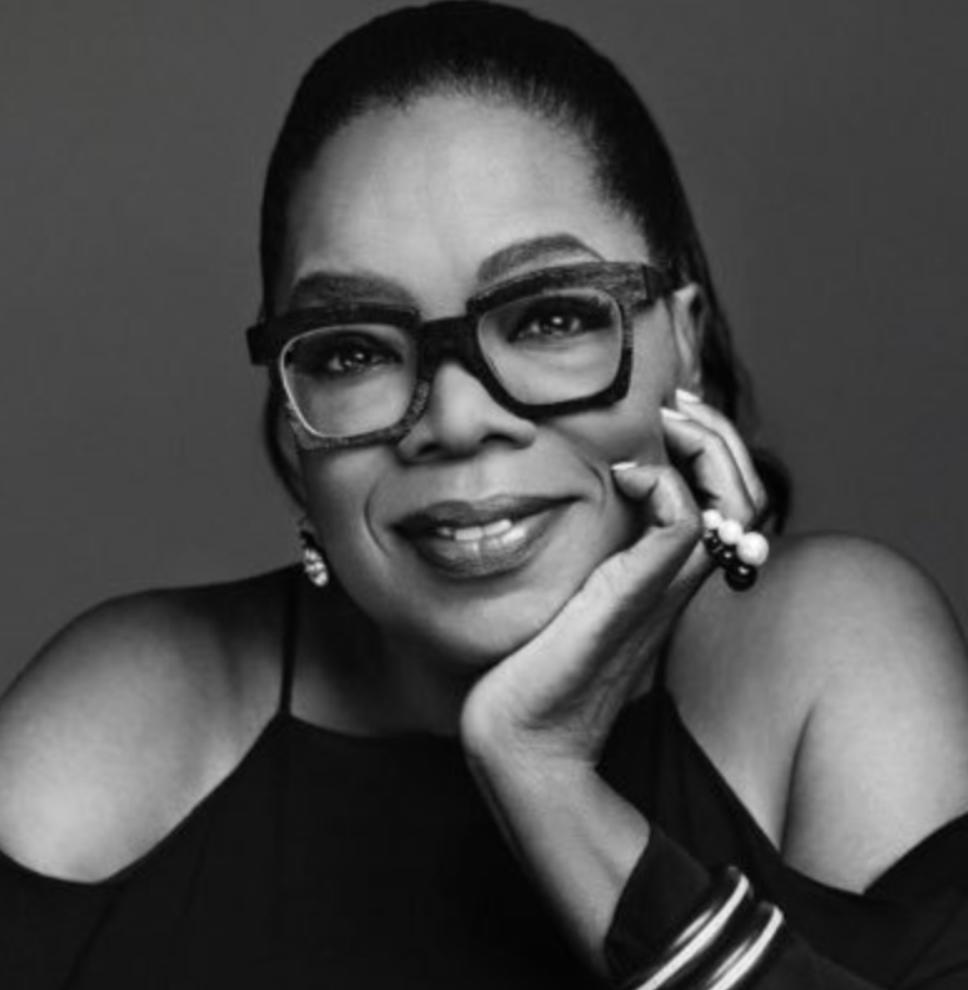 Famous Generators:  Oprah, Ellen, Madonna, me
