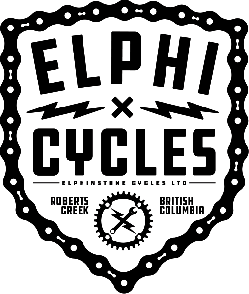 Elphinstone Cycles