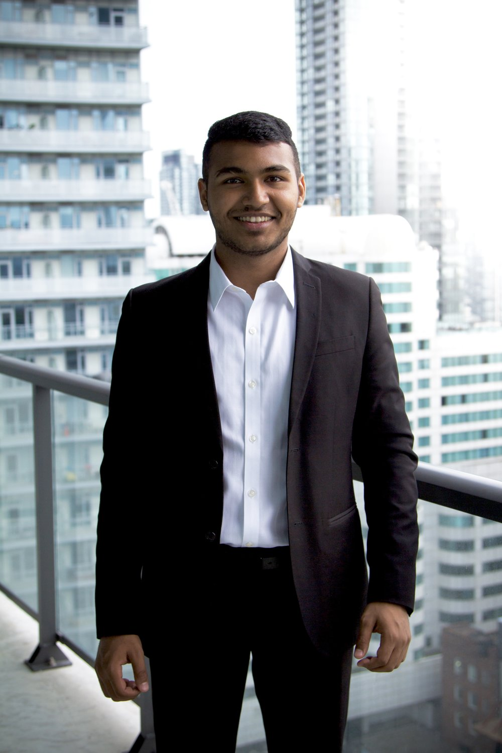 Samarth Arabastani - Electrical Engineering student with proven ability to manage multiple local and international projects while meeting challenging deadlines. Strong public speaking and problem-solving skills for diverse professional and general audiences as evidenced by consistent excellence in global competitions. Extensive involvement in all levels of customer service, relationship management, data analytics, and product development in sales and management roles. Unique skillset often used to comprehend large data sets to identify market gaps and communicate solutions effectively.READ HIS STORY HERE >