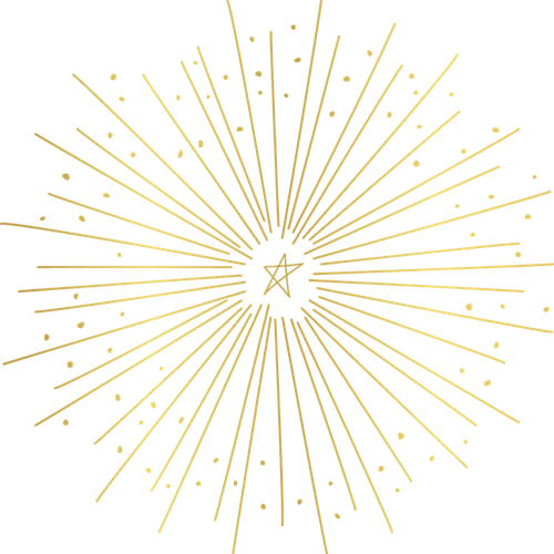OFFICIAL GOLD METALLIC - Baby Brilliance Star - PNG.png