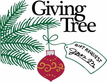 Christmas Giving Clipart.Christmas Giving Tree St Monica Catholic Church