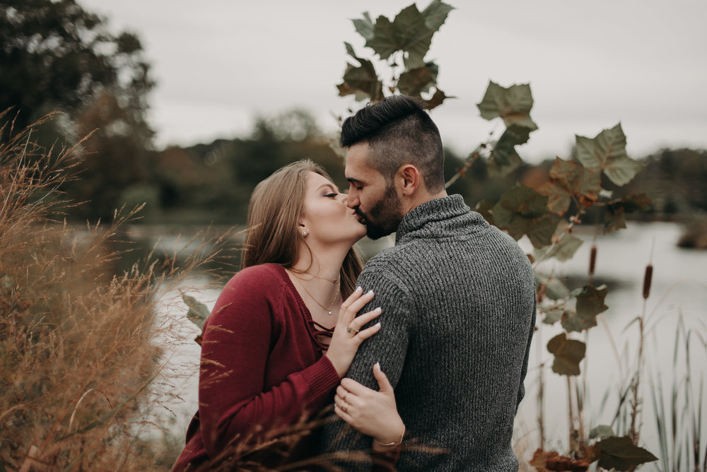 """Sarah + Eldin - Vasva did a wonderful job with our photos. She really took the time to make the perfect and I will always continue going to her :) Highly recommend! You won't regret it!"""""""