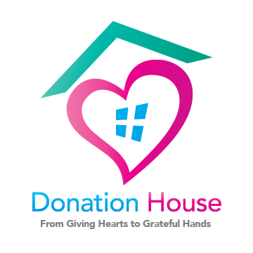 My Donation House