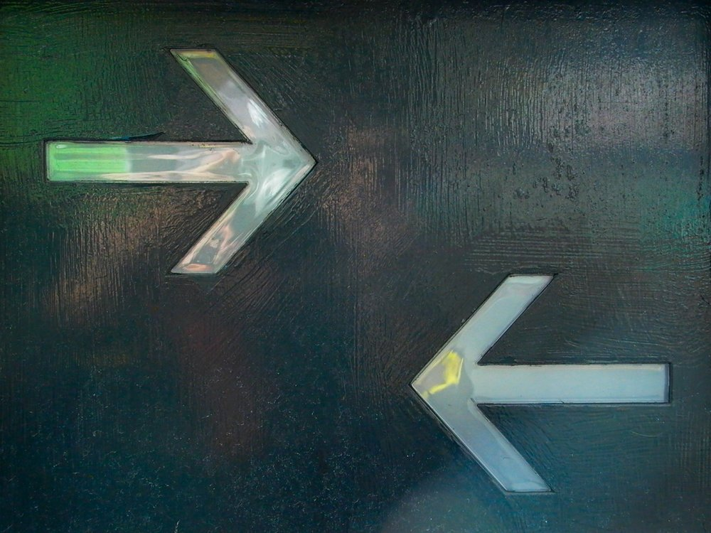 Crossing Gate Signal