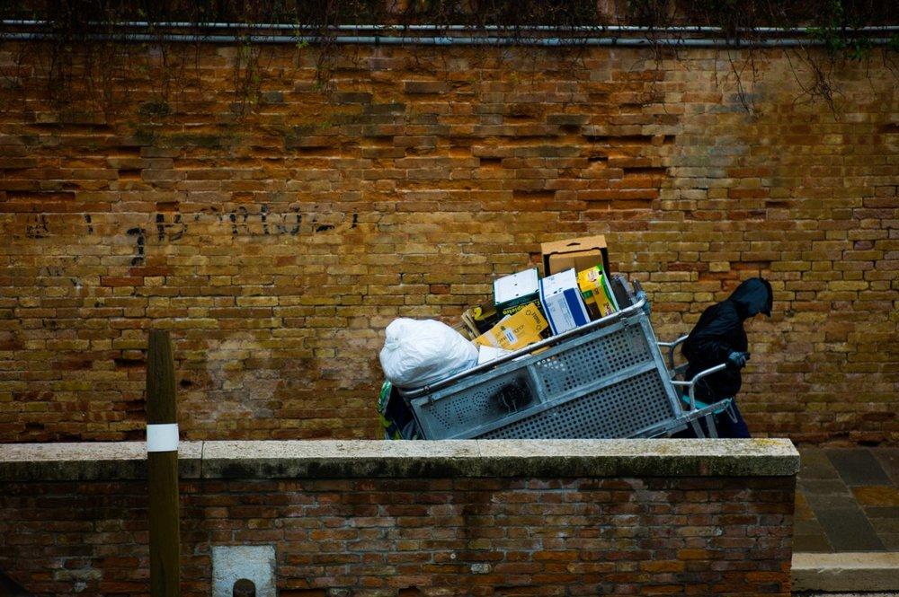 Still Life: Rome + Venice