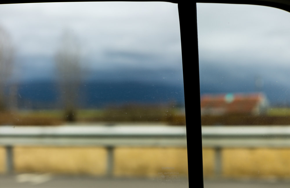 On the Road/November (1)