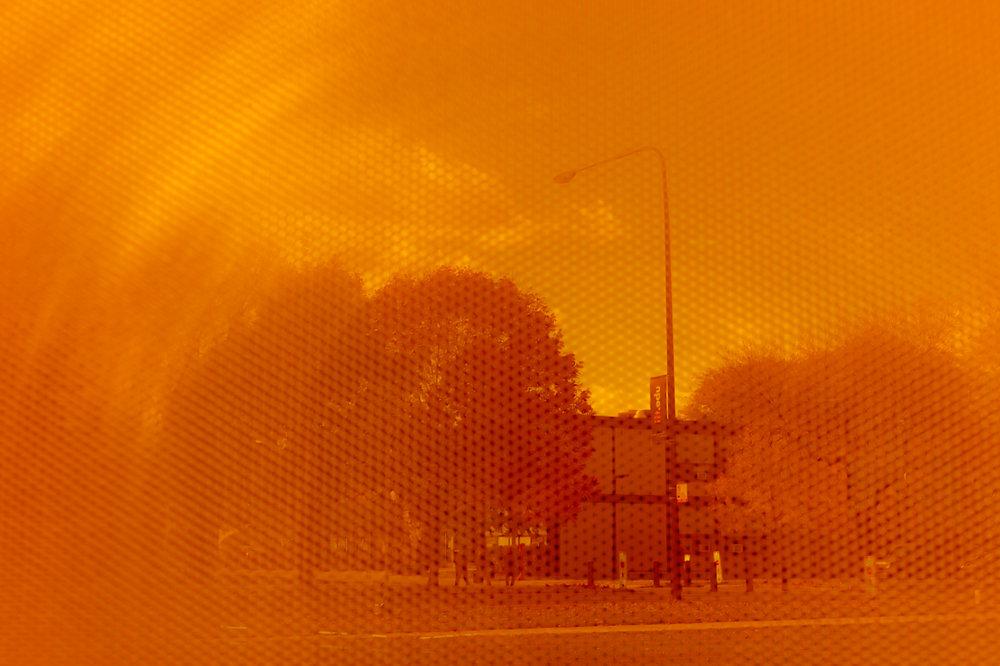 Mies, seen through Rem