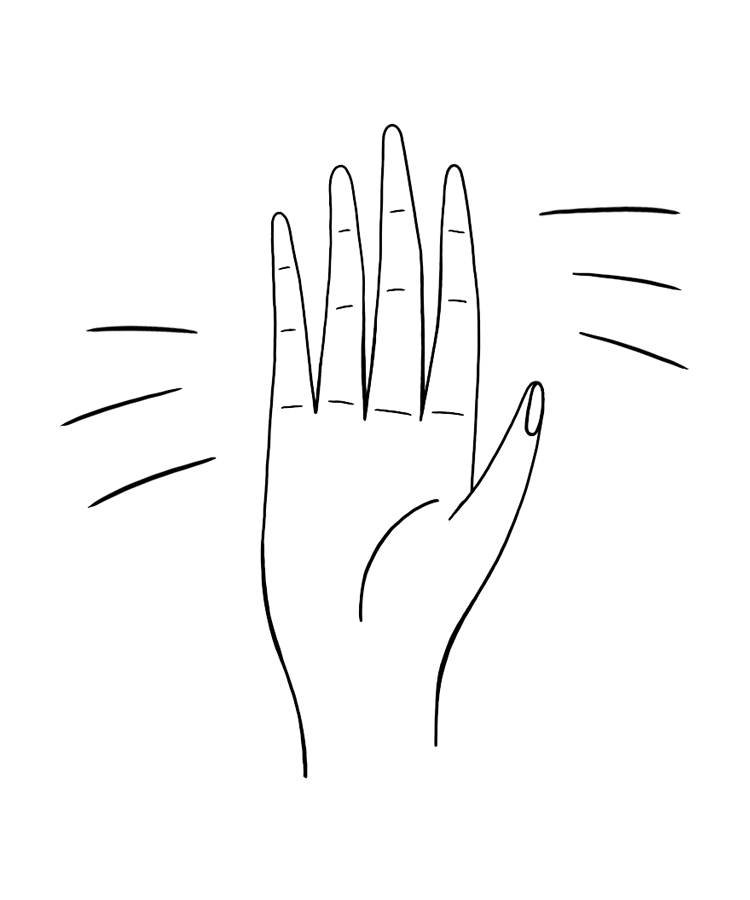Hand - Rock Sign.png
