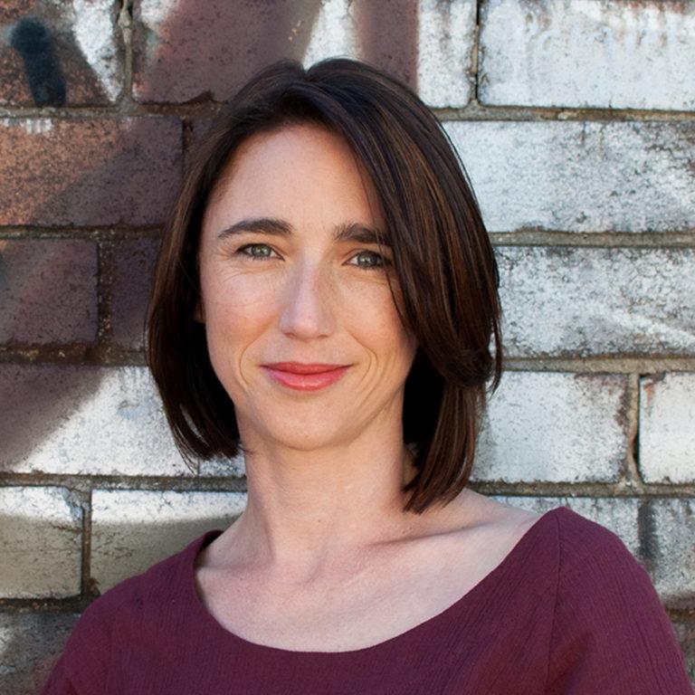 Katja Forbes Managing Director
