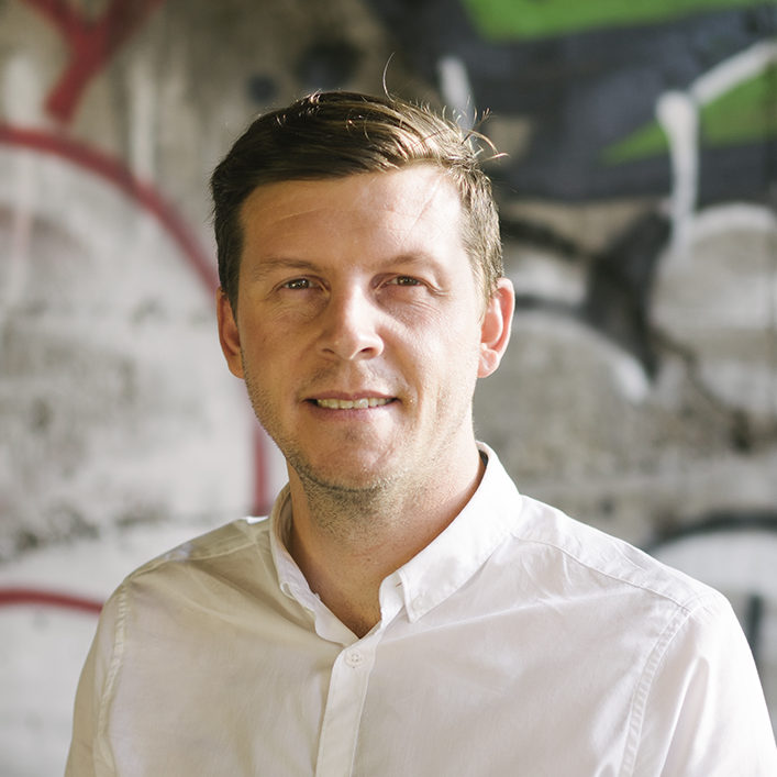 Anthony Clark Senior Experience Designer