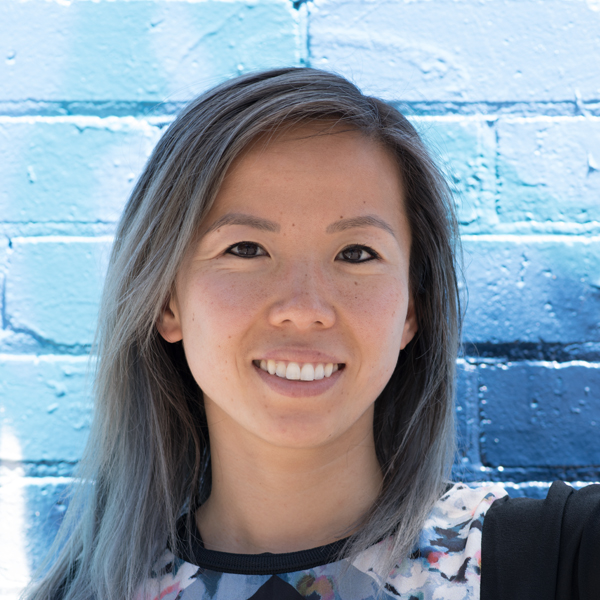 Kelly Lai  Lead Experience Designer