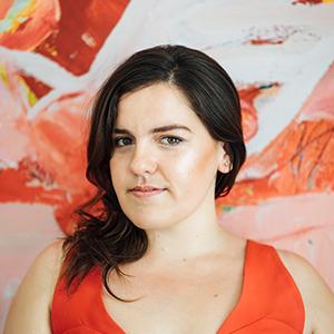 Anna Dixon  Senior Experience Designer