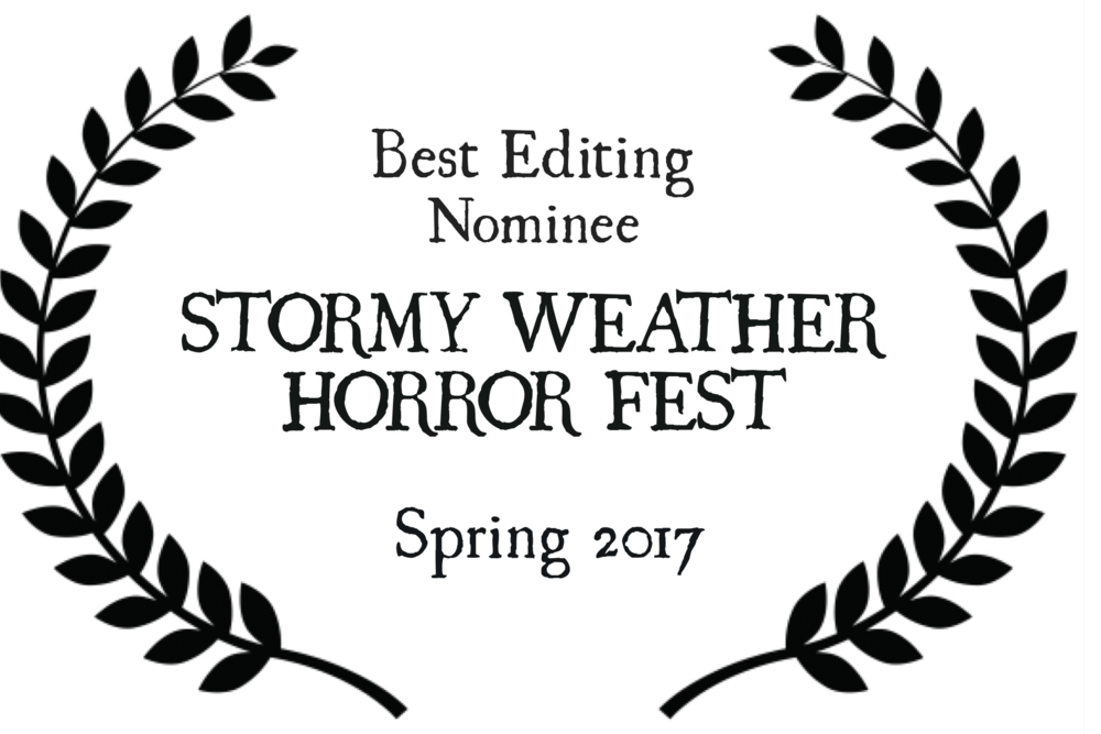 stormy weather horror fest 2017 spring best editing nominee the honey jar.PNG