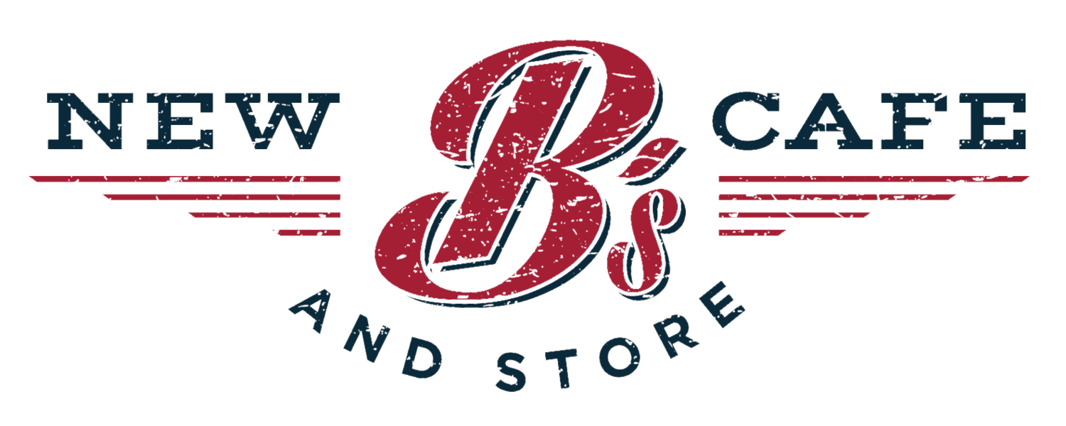New B's Cafe & Store
