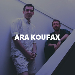 Ara Koufax