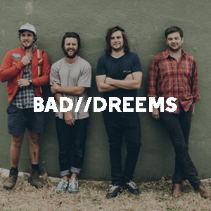 Bad//Dreems