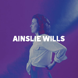 Ainslie Wills