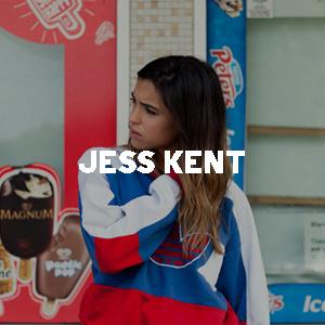 Jess Kent