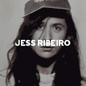 Jess Ribeiro