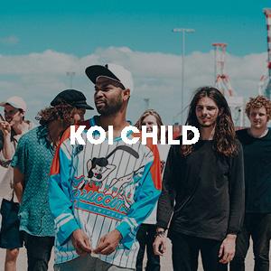 Koi Child